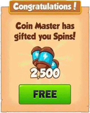 coin master unlimited spins